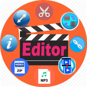 Video Editor Free icon