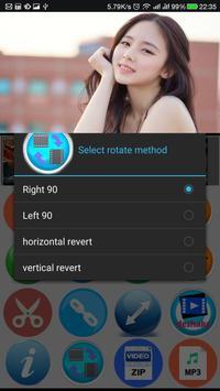 Video Editor Free apk screenshot