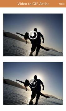Video to GIF Artist screenshot 4