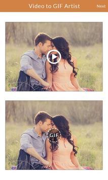 Video to GIF Artist screenshot 7