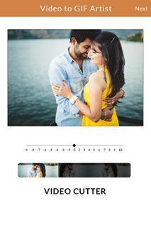 Video to GIF Artist screenshot 3