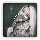 Video to GIF Maker icon