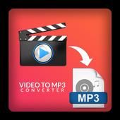 Video to MP3 : MP3 Maker icon