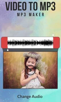 Video to MP3 : MP3 Maker screenshot 13