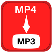 Mp3 extractor-MP4 Converter icon