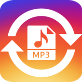 Video To Mp3 Converter icon