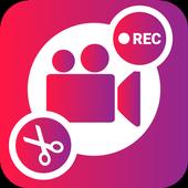 Video to Mp3 Converter, Trim Audio, Record Screen icon
