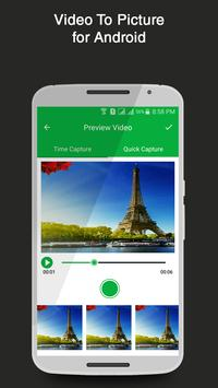 Video To Picture apk screenshot