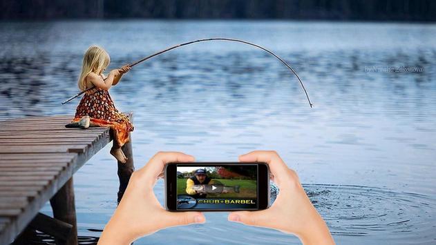 تور ماهیگیری apk screenshot