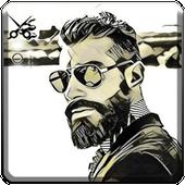 تکنیک کوتاهی مو(مردانه) icon