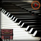 پیانوی خوش صدا icon