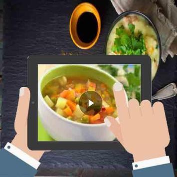 سوپ مامان پز apk screenshot