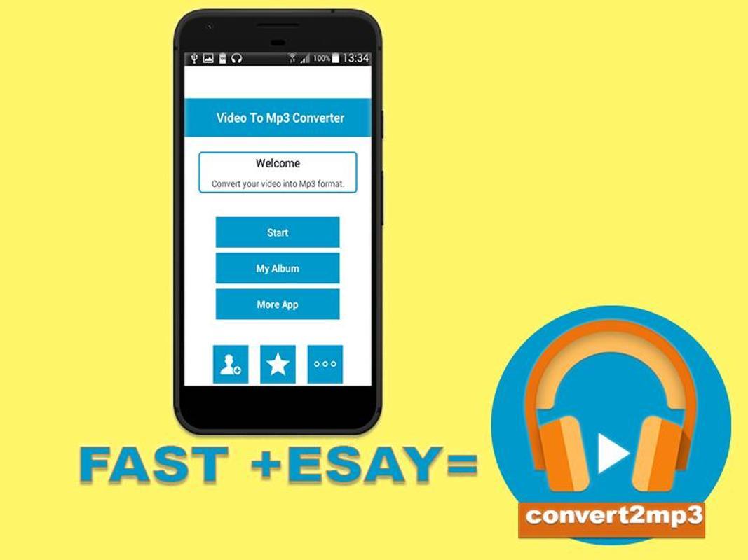 Convert 2 Mp3 Screenshot 5