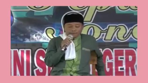 Ceramah Sunda 2018 poster