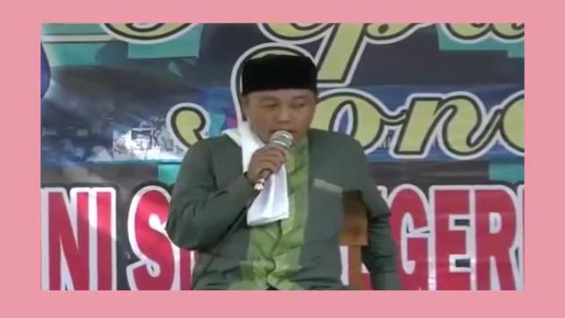 Ceramah Sunda 2018 apk screenshot