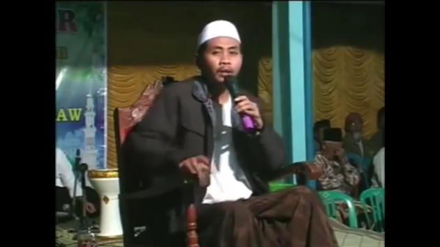 Ceramah Lucu KH Anwar Zahid 2018 apk screenshot