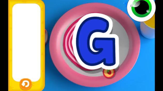 Video Belajar Membaca apk screenshot