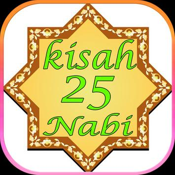 Video Kisah 25 Nabi dan Rasul poster