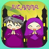 Kumpulan Juz Amma For Kids icon