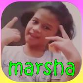 Marsha Bengek Ngik Ngik Dance icon