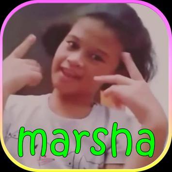 Marsha Bengek Ngik Ngik Dance poster