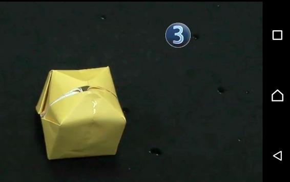 Origami Video Tutorial screenshot 8