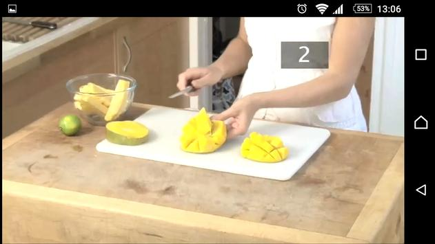 Mango Recipes screenshot 3