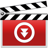 Download video mp4 icon