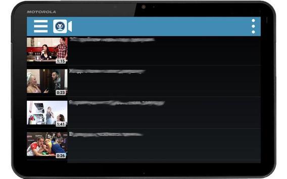 VK Video apk screenshot