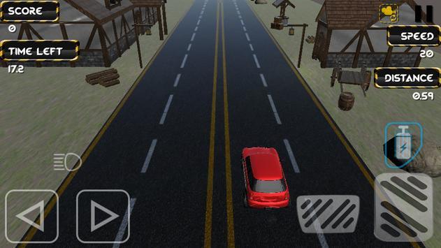 Traffic Racer Speed Car screenshot 3