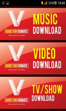 Video vidmate download apk baixar grtis livros e referncias video vidmate download cartaz video vidmate download apk imagem de tela stopboris Choice Image
