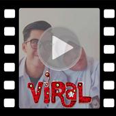 Hot Viral Videos Buzzz Up icon