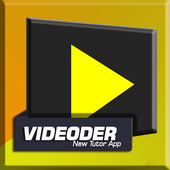 Free Videoder Tutor icon