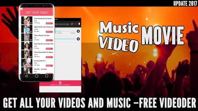 video download apps for android free