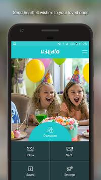 VidHello apk screenshot