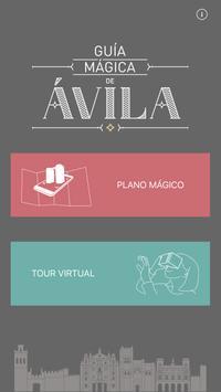 Guía Mágica de Ávila poster