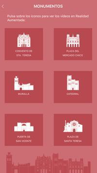 Guía Mágica de Ávila apk screenshot