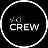 vidiCREW | #YourMobileFilmCREW icon