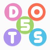 5 Dots icon