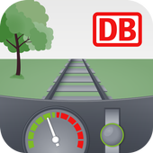 DB Train Simulator icon