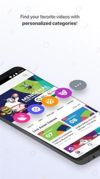 Vidio - Nonton Video, TV & ASIAN Games apk screenshot