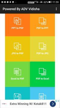 Small pdf converter we make pdf easy para android apk baixar small pdf converter we make pdf easy imagem de tela 4 stopboris Images