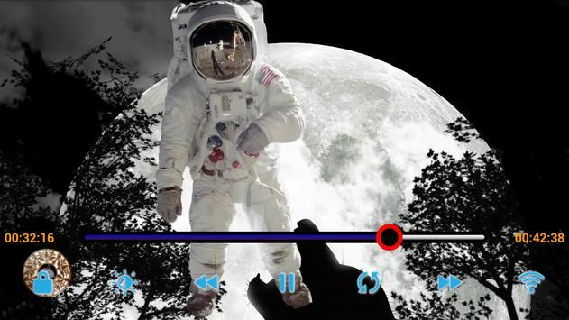 Total HD Video Player screenshot 1