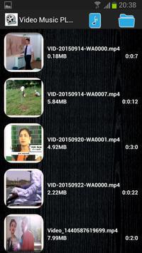 Total HD Video Player screenshot 2