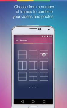 Vidstitch Free - Video Collage apk screenshot