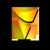 Vidshub icon