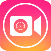 Video Speed Slow & Fast Motion icon