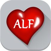 My ALF Training icon