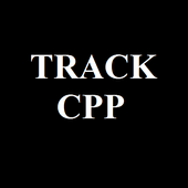 Track Cpp icon