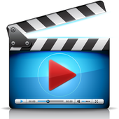 Video & Live TV Player HD icon